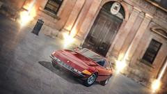 Ferrari 365 GTB/4 Daytona (nbdesignz) Tags: italy 6 cars car digital italian italia sony ferrari syracuse gran 365 daytona turismo siracusa gt6 polyphony ps3 playstation3 gtb4 gtplanet sarausa nbdesignz