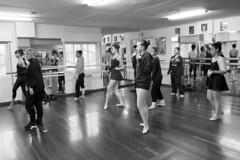 Josluga3012130599 (josluga) Tags: ballet dance danza aviles baile bailar ensayos josluga teresatessier centrodedanzateresatessier