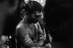 L1002337-Edit.jpg (Luminor) Tags: leica people man heritage me festival temple blackwhite singapore asia southeastasia mood indian grain culture sri event devotion hindu thaipusam mphoto contemplation m9 lifeinsingapore perumal streetphotgraphy srinivasa therealsingapore