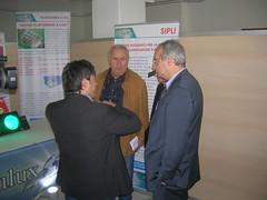 Visita Walter Veltroni a Futuridea 1-10-2010