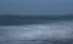 Stormy Seas (Alan-Taylor) Tags: uk longexposure beach canon scotland seaside waves 600d