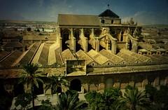 Spanien 1987 , Cordoba , Mezquita-Moschee, 71038/2773 (roba66) Tags: travel spain reisen urlaub mosque explore espana cordoba mezquita espagne spanien voyages moschee roba66 vision:outdoor=0859 vision:clouds=0512