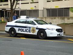 FBI Police 151 (Emergency_Vehicles) Tags: dc washington police fbi