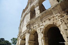 Gladiators Entryway (Zachoff1) Tags: italy rome sony colosseum colosseo sonya77 sony1650mmf28ssm