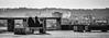 Milikonių kalno apžvalgos aikštelė #48/365 (A. Aleksandravičius) Tags: people bw white black oneaday canon photoaday 365 70200 lithuania pictureaday kaunas 70200mm lietuva markiii project365 365days 2013 48365 kalno aikštelė apžvalgos canoneos5dmarkiii 3652013 milikonių