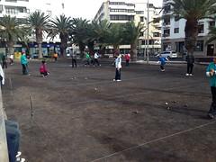 Campeonato Individual de Petanca 2014