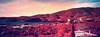 Port-Lligat (santisss) Tags: color film ir kodak hasselblad infrared ektachrome xpan 45mm portlligat cadaqués expiredfilm eir infrarrojo infraroig