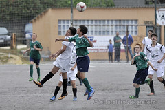 DORN-TIRS 003 1200 (Alberto Segade) Tags: sports football nikon soccer infantil nikkor ftbol oleiros codesal d300 dorneda nikkorzoomlens nikond300 nikon80200afs