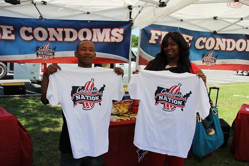 Condom Nation: North Side, Jacksonville