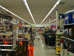 Across the store... (Nicholas Eckhart) Tags: ohio usa retail america mall us oh stores kmart megastore superstore 2014 ashtabula supercenter shc hypermarket superkmart searsholdings superkmartcenter kmartsupercenter ashtabulatownesquare