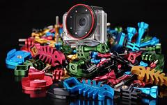 GoTough (FotodioxPro) Tags: aluminum uv gear adventure nd extremesports wrench cpl durable productphotography thumbscrew actioncam gopro hero3 tripodmount multiplecolors fotodiox allmetal fotodioxpro quickreleasemount gopromount goprorig gotough goprofilter filterforgopro