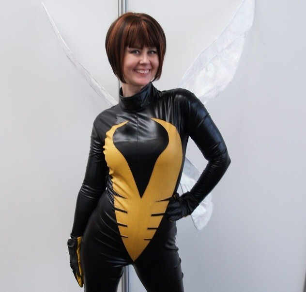 The World's most recently posted photos of comic and wasp ...