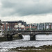A COMPRESSED VIEW OF LIMERICK CITY CENTRE