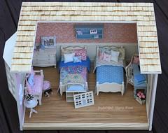 Emma's Room (*Joyful Girl ♥ Gypsy Heart *) Tags: