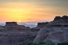 2014_06 Sabbatical (taiwandandeb) Tags: sunset utah nationalpark arches roadtrip hdr sabbatical