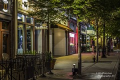 Lincoln way Shops (Tony Lau Photographic Art) Tags: art image 5 photographic tony single lau lightroom nothdr valparaisoindiana portercountyindiana canoneos7d photoshopcs6