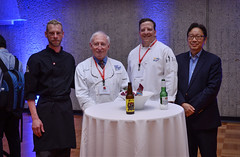 """Chef Conference 2014, Sunday 6-15 K.Toffling • <a style=""""font-size:0.8em;"""" href=""""https://www.flickr.com/photos/67621630@N04/14488644752/"""" target=""""_blank"""">View on Flickr</a>"""