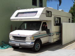 1993 rv motorhome jamboree searcher classc
