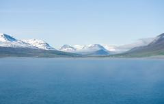 Eyjafjrur (Patrick Costello) Tags: iceland cruiseship royalcaribbean akureyri adventureoftheseas eyjafjrurfjord