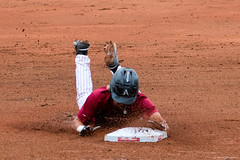 Fall Ball - Oct 7-6 (Rhett Jefferson) Tags: hunterwilson arkansasrazorbacksbaseball