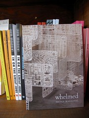 whelmed (itsakirby) Tags: coachhousebooks 80bpnichollane press printing books visit toronto iconic glorious splendid magical