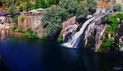 Waterfall (MasaStudios) Tags: nature water waterfall river natural beach beautiful photography