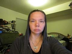 (Sarah @ TM2TS) Tags: selfie selfies selfportrait justme takenforzennioptical orderedmyfirstpairofglasses heylookcontactsareback
