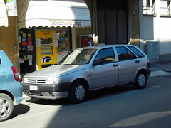 Fiat Tipo (photobeppus) Tags: fiat tipo cars motor vehicles alessandria urban street photography