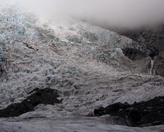 Lemmings (boemlau) Tags: newzealand new zealand nieuwzeeland nieuw zeeland 2014 franzjosef franz josef glacier gletsjer lemmings snow ice sneeuw ijs