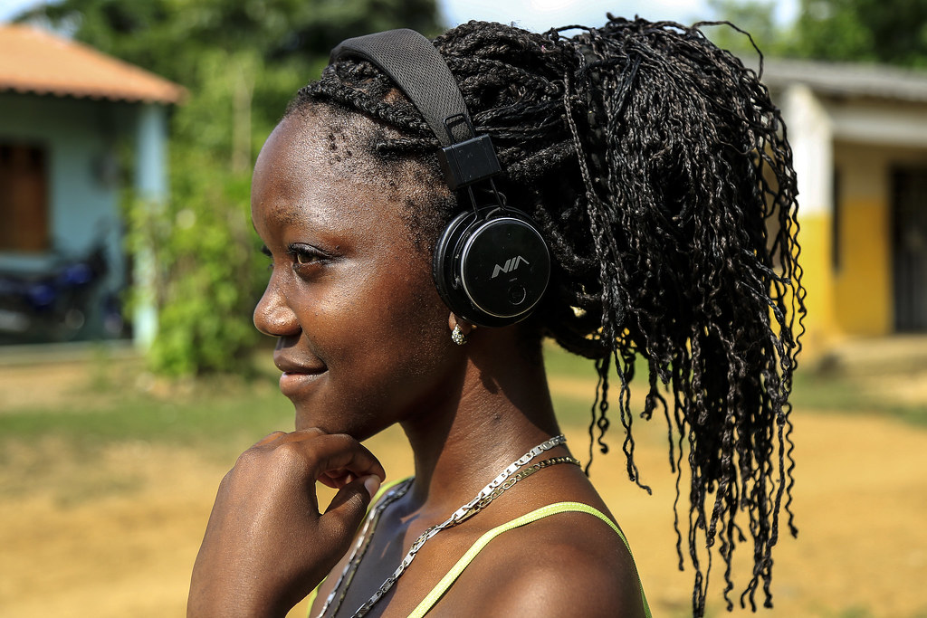The World S Best Photos Of Afro And Trenzas Flickr Hive Mind