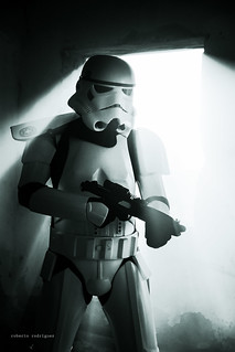 Stormtrooper Jose Gabriel