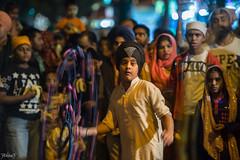 Gatka player (Jaskiran Singh Batra) Tags: nagar kirtan chandigarh punjab sikh gurpurab gatka martial turban singh chakri