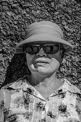 My Mum (Richard Mart1n) Tags: monochrome street streetphotography blackandwhite portrait art abstract mum awesome photography travel nikon d5000 australia