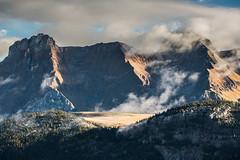 2016-10-26-IMGL2086 (Cdric BRUN) Tags: automne fall mountain montagnes haute savoie france alpes alps clouds nuages lumire light beautiful magnifique mont saxonnex landscape paysage