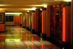 Palmer House Hilton, Chicago (Cragin Spring) Tags: indoor hallway hall floor palmerhouse hilton downtown chicagoloop loop city chicago chicagoillinois chicagoil chitown windycity illinois il midwest urban unitedstates usa unitedstatesofamerica