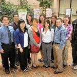 Undergraduate Honors Fair 2013