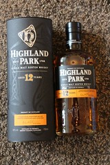 Highland Park 12. (benno1963) Tags: whisky malt scotch highland park