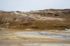 Hverarndor Hverir (kzoop) Tags: iceland travel vacation nature europe myvatn geothermal