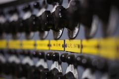 Switchboard / H.M.M (jo.misere) Tags: beeringen limburg belgie mijn schakelbord switchboard