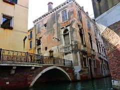 Rio del Mondo Novo, Venice