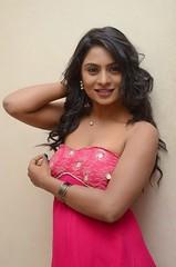 South Actress Deepika Das Hot in Pink Dress- Photos Set-6 (34)