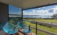 Site B13 Riverside Tourist Park, Iluka NSW