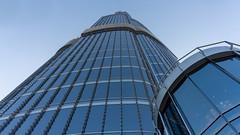 Burj Khalifa (|-|) Tags: burjkhalifa vae dubai dubaidowntown level124 atthetop skyscraper
