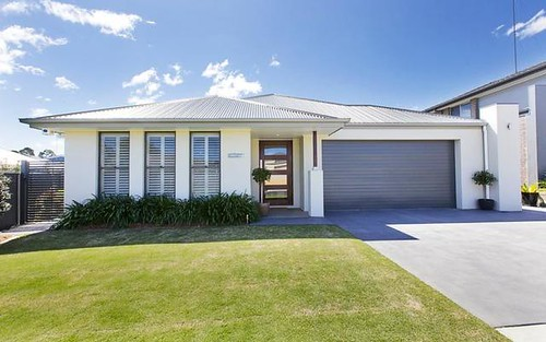 27 Sunrise Terrace, Glenmore Park NSW 2745