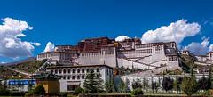 Potala Palace  (Tibetan: ), (Daniel Poon 2012) Tags: artist year nikonflickraward simplysuperb musictomyeyes nationalgeographic pano bydanielpoon danielpoonca