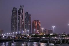 Abu Dhabi Corniche (Ryan Echevarria) Tags: abu dhabi uae corniche breakwater canon eos 80d