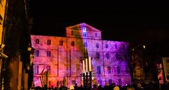 DSC_2906 (Franck Gerard) Tags: montpellier nuits son lumière musée fabre