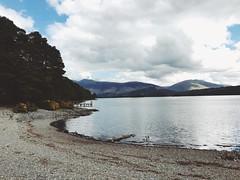 Derwentwater (Whinmary) Tags: landscape lakedistrict lake derwentwater