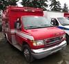Redmond Fire 7020 (zargoman) Tags: ambulance aidcar emergency response ford truck northstar medic aid