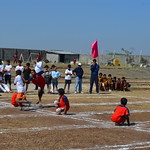Gurukul Cup 2016 (Day 1)